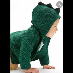 Baby gap Dino sweater size 0-3